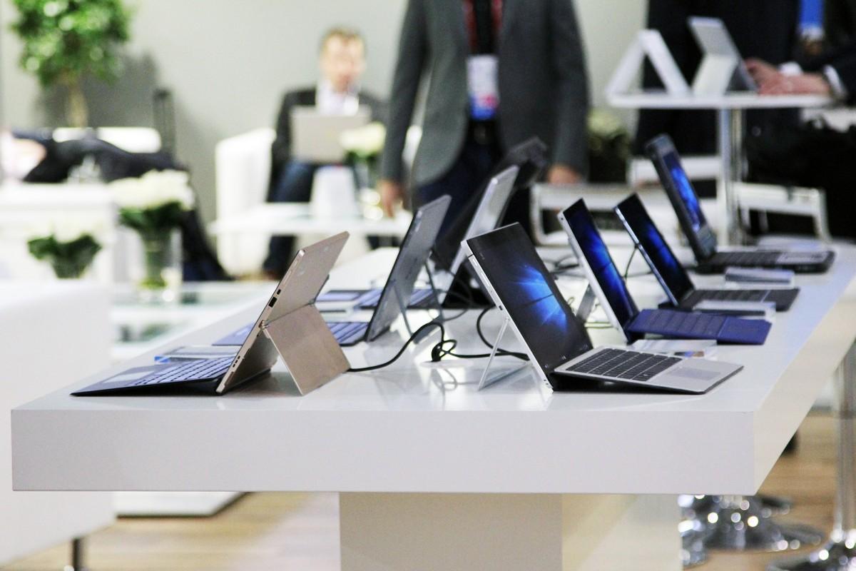 Все модели Microsoft Surface Pro и Surface Book в нашем магазине Store.Surface-Pro.ru