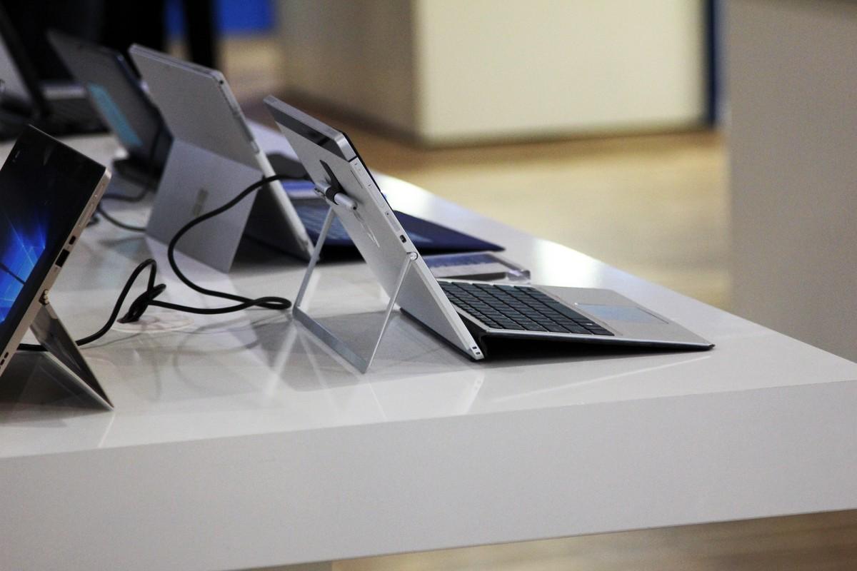 Microsoft планирует провести специальное мероприятие Surface Hardware