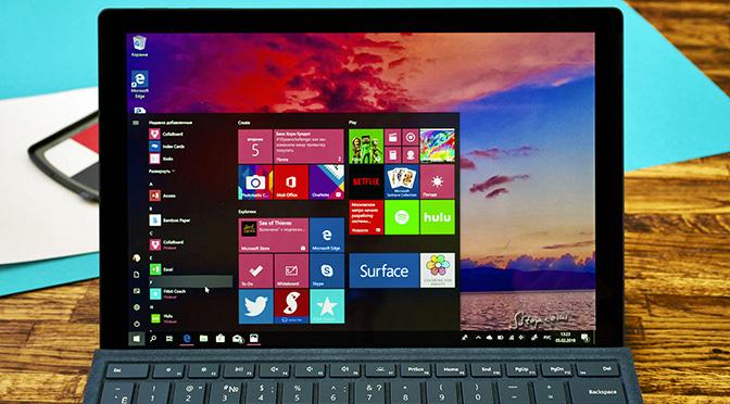 Новое видео на нашем канале YouTube: Обзор Microsoft Surface Pro 6