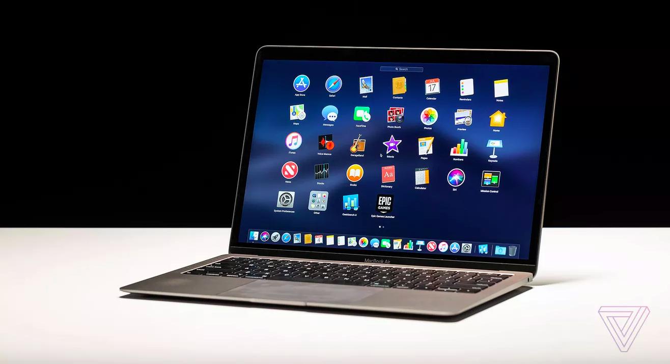 Что выбрать: Microsoft Surface Pro 6 или Apple MacBook Air